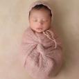 Kobe Bryant a accueilli sa troisième petite fille, Bianka.