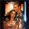 Affiche du film Star Wars, épisode II - L'Attaque des Clones