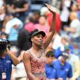 Venus Williams - Les athlètes lors du US Open 2017 au Billie Jean King National Tennis Center à Flushing Queens à New York, le 1er septembre 2017
