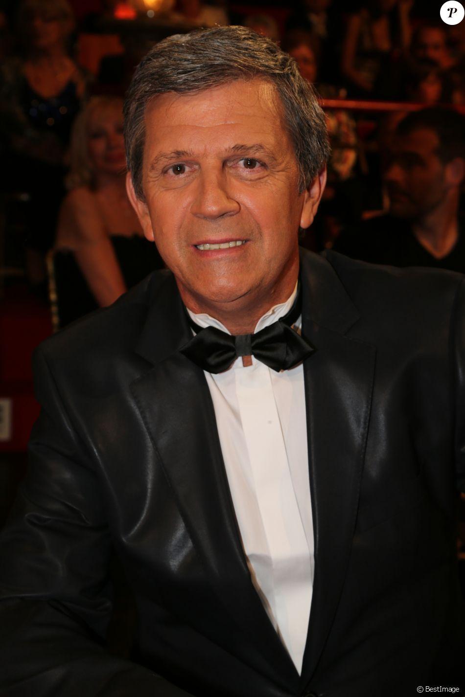 """Patrick Chêne - Enregistrement de la 150e émission """"Le plus grand cabaret du monde"""" le 14 mai 2013."""