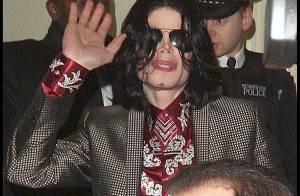 Michael Jackson : Fan de Mister Bean... il va au théâtre à Londres !