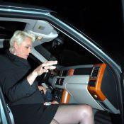 Brigitte Nielsen : il faudrait arrêter les mini-jupes !