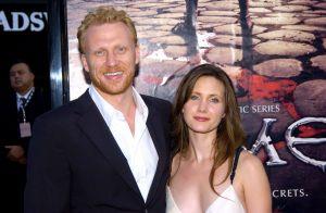 Kevin McKidd de Grey's Anatomy : Divorcé... et plumé par son ex-femme !