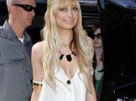 Quand Nicole Richie ravissante et enceinte présente... sa collection de bijoux !