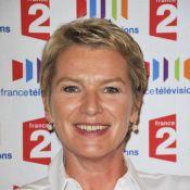 """Élise Lucet, son look : """"Pas douée pour jouer sur les codes du féminin..."""""""