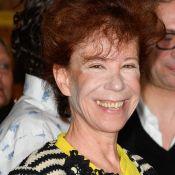 Légion d'honneur 2018 : Véronique Colucci et l'héritage de Coluche distingués
