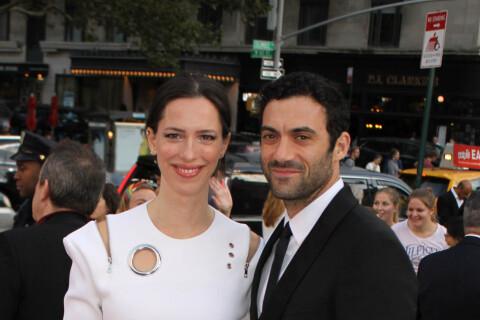 Rebecca Hall enceinte : L'héroïne de Vicky Cristina Barcelona va être maman