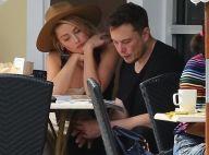 Amber Heard et Elon Musk : Baisers, vacances... Les deux ex à nouveau ensemble ?
