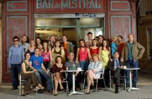 Plus Belle La Vie : Des comédiens de la série vont passer un petit moment au poste de police...