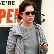 Lara Flynn Boyle ravagée par la chirurgie esthétique et l'alcool ?
