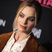 """Margot Robbie : Depuis """"Suicide Squad"""", elle reçoit des menaces de mort !"""