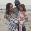 Haylie Duff enceinte : La petite soeur d'Hilary Duff attend son deuxième enfant