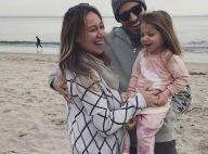 Haylie Duff enceinte : La grande soeur d'Hilary Duff attend son deuxième enfant