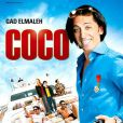 """Le très attendu """"Coco"""", de et avec Gad Elmaleh, sera visible sur nos écrans dès le 18 mars !"""
