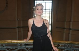 Cécile Cassel, ado, a payé