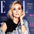 Le magazine Elle du 12 janvier 2018