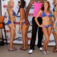 Dennis Rodman participe à une soirée au Sapphire Pool & Dayclub à Las Vegas, le 15 juin 2014.