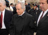 Bernard Madoff, l'escroc des stars qui a détourné 50 milliards de dollars, immédiatement incarcéré !