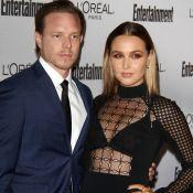 Camilla Luddington fiancée : Nouveau bonheur pour la bombe de Grey's Anatomy