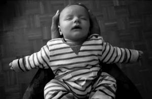 Benjamin Machet (Les Anges) de nouveau papa : Il dévoile le visage de Damian...