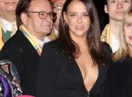 Pauline Ducruet : Un décolleté affolant au Festival du Cirque de Monte-Carlo