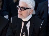 Karl Lagerfeld barbu : Ce nouveau look qui chamboule la planète Mode