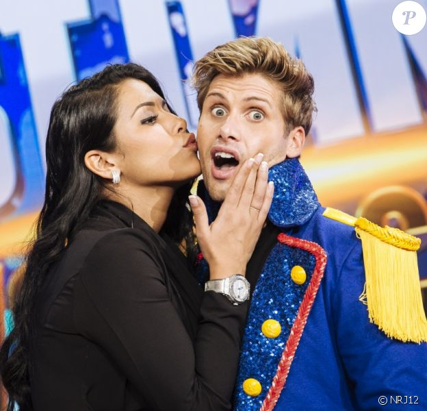 Ayem et Benoît Dubois - Just Dance World, la finale française. Le mercredi 29 novembre à 15h50 sur NRJ12.