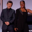 Tiffany Haddish et Andy Serkis ont annoncé les nominations des Oscars 2018