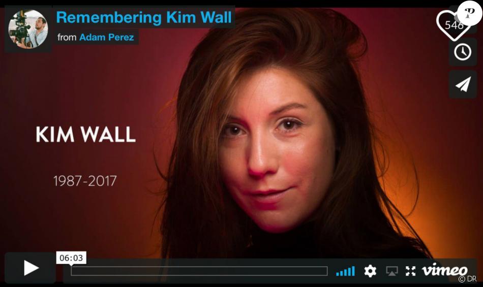 Kim Wall, 30 ans, était une journaliste suédoise indépendante. Son corps mutilé a été retrouvé le 21 août 2017. Le principal suspect de son assassinat, l'inventeur danois Peter Madsen, nie l'avoir tuée, prétextant un accident. Pourtant, de nombreuses preuves accablent l'homme de 46 ans.
