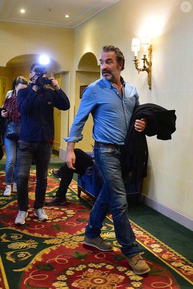 Jean dujardin assimil ses personnages souvent des for Dujardin film 2018