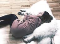 Alizée, maman fière : La star dévoile une photo adorable de sa petite Annily