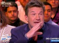 Benjamin Castaldi : Le salaire astronomique qu'il touchait chez TF1 révélé !