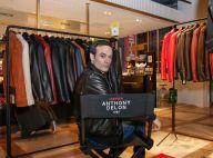 Anthony Delon : Un créateur qui a trouvé sa voie, épaulé par ses superbes filles