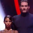"""Camille Lacourt éliminé de """"Danse avec les stars 8"""", prime du samedi 25 novembre 2017,TF1"""