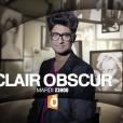"""Alain Bernard est le premier invité de Sébastien Folin dans """"Clair obscur"""", mardi 30 janvier 2018 à 23h sur France Ô."""