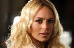 Revivez les dernières 24 heures chaotiques de Lindsay Lohan !