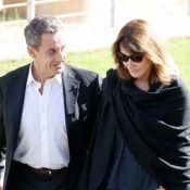 Carla Bruni-Sarkozy : Son message d'amour à Nicolas pour son anniversaire