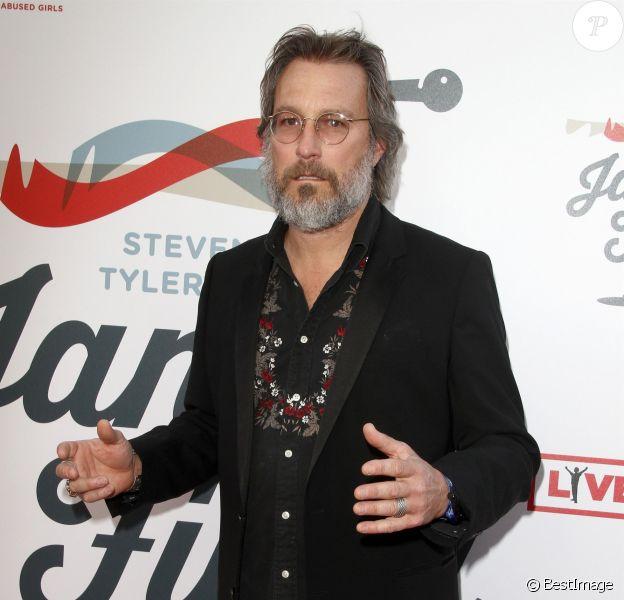 John Corbett à la soirée caritative Janie's Fund and Grammy Awards Viewing à Hollywood, le 28 janvier 2018