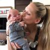 Anna Kournikova dévoile son ventre plat... un mois après l'accouchement !