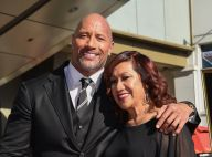 Dwayne Johnson, bouleversé, évoque la tentative de suicide de sa mère