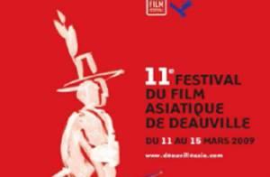 Le palmarès... du 11e Festival du Cinéma Asiatique de Deauville !