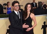 John Stamos marié à sa jeune fiancée enceinte, après un cambriolage !