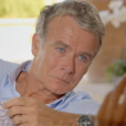 Franck Dubosc parle de son papa dans l'émission Ambition intime sur M6 le 6 février 2017