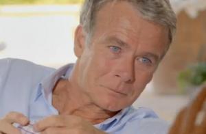 Franck Dubosc, en larmes, raconte la mort de son père et leur