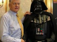 Le grand Dark Vador... souffre d'un cancer de la prostate !