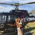 """Hillary et Sébastien filent le parfait amour depuis leur rencontre dans """"Les Princes et Princesses de l'amour 5"""" (W9)."""