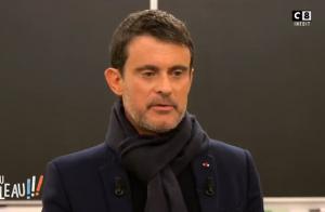 Manuel Valls et sa rupture avec Anne Gravoin :