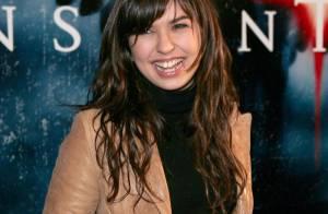 Lucie Bernardoni, de la Starc Ac' 4, est amoureuse... d'un chanteur connu ! Ecoutez-la officialiser !