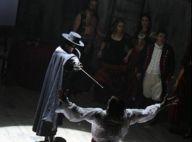 Un Zorro flamboyant au son des Gipsy Kings : regardez des extraits live de LA comédie musicale de la rentrée !