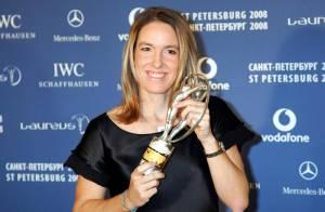 Plus Belle La Vie : la championne de tennis Justine Henin arrive dans la série ! Ben non... ! (Réactualisé)
